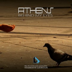 Athens behind my eyes