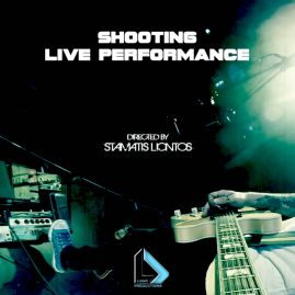 Shooting Music Performance