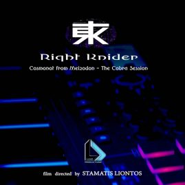 Right Knider – Cosmonot