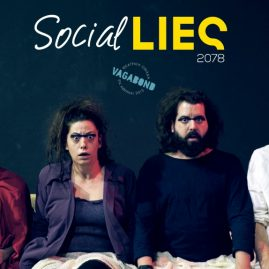 SocialLies 2078 / VAGABOND – Trailer