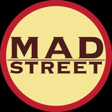 """Οι Mad Street Live στην """"Αρχιτεκτονική"""" στο Γκάζι"""