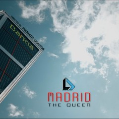 Madrid – The queen