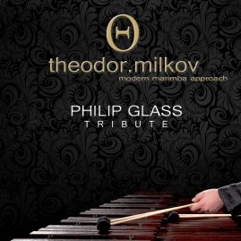 Theodor Milkov – Philip Glass tribute (Trailer)