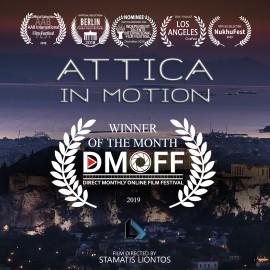 WINNER OF THE MONTH – BEST DOCUMENTARY FILM