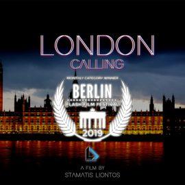 WINNER OF BERLIN FLASH FILM FESTIVAL